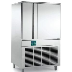 BLAST CHILLER-SHOCK FREEZERS